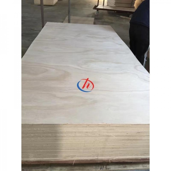 Quality Paulownia plywood Code: 2-1-11 for sale