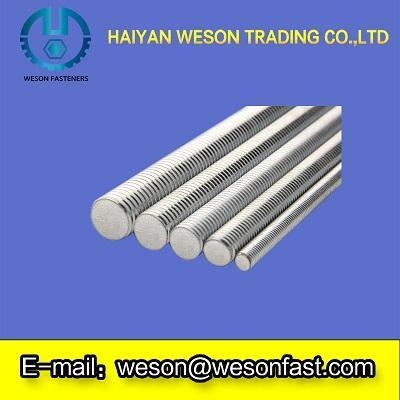 Quality THREADED ROD for sale