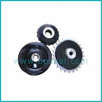 China Two and Three Wheel Motorcycle Cam Chain Guide Roller for Sale wholesale