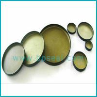 China EC End Caps Seal For Your Selection wholesale