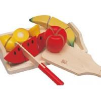 China Activity Play Fruit Cutting Set Product Code: ACP4108 wholesale