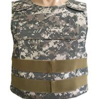 China ACU Camo Bulletproof Vest on sale