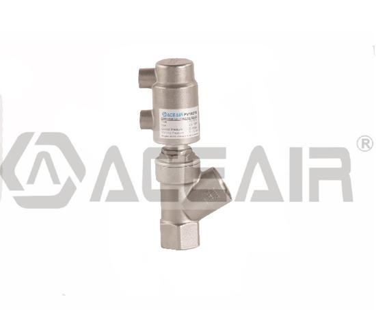 Quality Angle Seat Valve 27mm Actuator (PV1527B) for sale