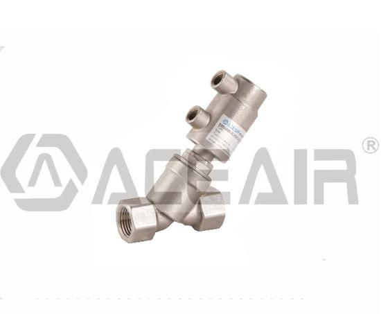 Quality Angle Seat Valve 27mm Actuator (PV1527A) for sale