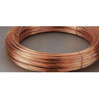 Buy cheap Pure Copper Wire,tape C11000 Copper wire from wholesalers
