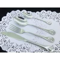 Hot sale cutlery set 18/0 18/8 ST1606