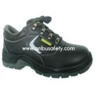 China Steel toe work shoes-ABP1-5001 on sale