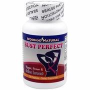 China Bust Perfect, Breast Enhancement, 120 Capsules, Woohoo Natural wholesale