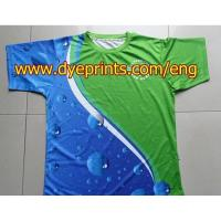 China Water based sublimation screen printing ink for fabrics on sale