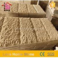 China Hot Sale Profesional Lower Price Color Sandstone for Sale wholesale
