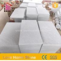 China Factory Make All Natural Stone White Sandstone Material Quarry with Best Quality and Low Price wholesale