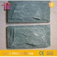 China Green Slate Tile and Landscaping Slate Rock and Roofing Slate Slabs on Sale wholesale