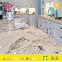 China Sealing Colors of Granite Kitchen Countertops and Kitchen Granite Worktops for New House wholesale