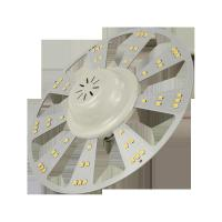 China Ceiling Light Source 910215W sun flower ceiling light source-warm white wholesale