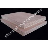 China Plywood ENGINEERED WOOD SAWN TIMBER wholesale