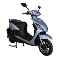 China Em10 Electric Motorcycle With 60V20Ah Battery 1000W Brushless Motor wholesale