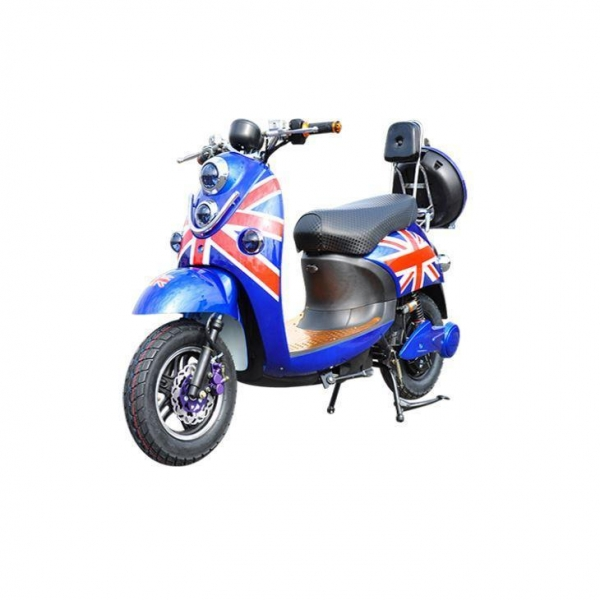 Battery Powered Bike Images