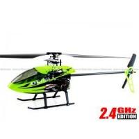 China Esky Honey Bee V2 6CH CCPM RC Helicopter RTF 2.4GHz (004431) (Green) (Replaced 002435) wholesale