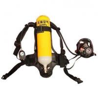 China Products Marine Firefighter Positive Pressure Breathing Apparatus wholesale