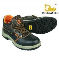 China Rocklander Safety Boots For Middle East wholesale