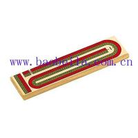 China 2 Color Track Cribbage game More Toy & Games wholesale