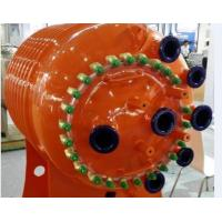 China Half Pipe - coiled pipe glass lined reactor 500L , ASME Certification chemical reactor on sale