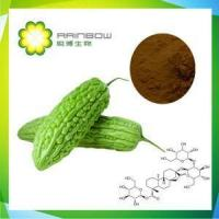 Bitter Melon Extract,charantin 10%, lose weight raw meterial