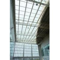 China Custom Steel Fabricate Pipe Metal Truss Buildings Grandstands and Sports Stadiums wholesale