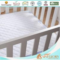 Best Protecting Waterproof Mattress Protector Pad for Baby & Crib & Toddler & Child Mattress