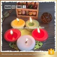 Gifts & Crafts best selling christmas items flameless wax tealight candle