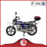 Transportation Best Selling Products In Nigeria Chinese Motorcycle Imports 125cc Street Bike