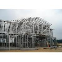 China Light Steel Structure Building wholesale