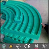 China Wear-resistant Uhmwpe Conveyor Guide Rails/roller Chain wholesale