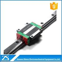 China Linear Guide Rails LM Liner Motion Rail Guideways Components on sale