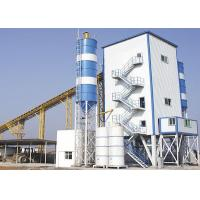HLS series commercial concrete mixing station