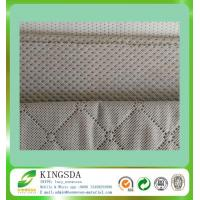 China Ultrasonic Punch Hot Pressing Non Woven Fabrics for Making Bags on sale