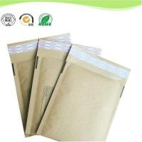 China Alibaba Kraft Paper Padded Envelope on sale