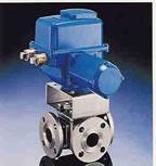 China Triac Series 30 Automated 3-Way Ball Valve Package wholesale