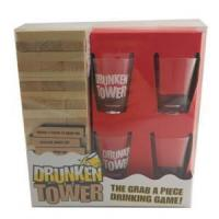 Quality Drinking Tower Game for sale