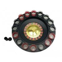 Buy cheap 16PCS Drinking Roulette from wholesalers