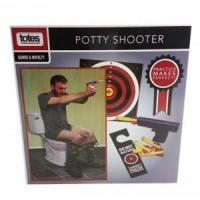 Quality potty shooter for sale