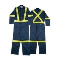 China COVERALLS HI-Visibility Insulated Coverall wholesale