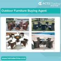 China Outdoor Furniture Dining Table wholesale