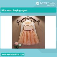 China Kids fashion princess dresses girl clothing spring wear wholesale