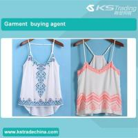 China M05 Embroidery Vest wholesale
