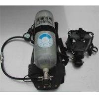 Self-contained air breathing apparatus equipment