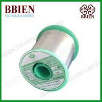 China Solder Wire 227degree Tin-copper Solder Wire Sn99.3Cu0.7 wholesale