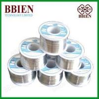 China Solder Wire Acid Pb Flux Core Solder Wire Sn55Pb45 on sale