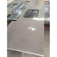 Prefab Stone Quartz Colors Countertops Counter Cost