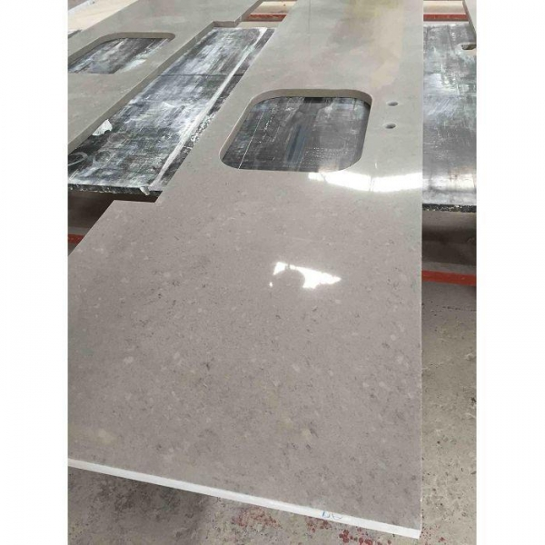 Quality Prefab Stone Quartz Colors Countertops Counter Cost for sale
